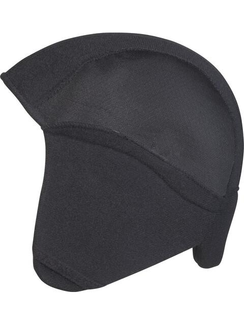 ABUS Winter Kit Helmmütze schwarz